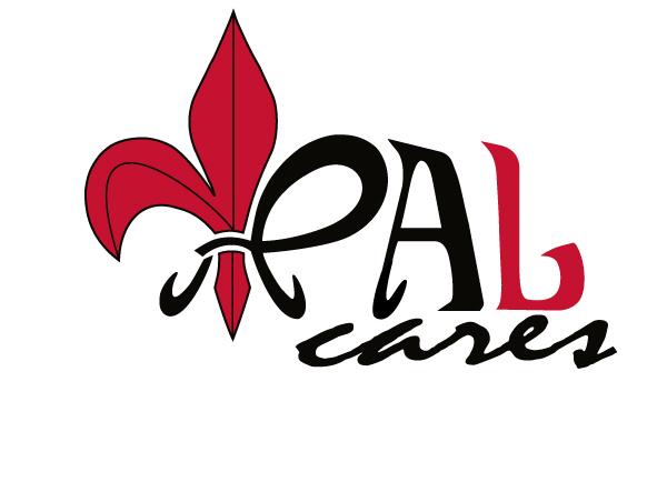 YPAL Cares Logo