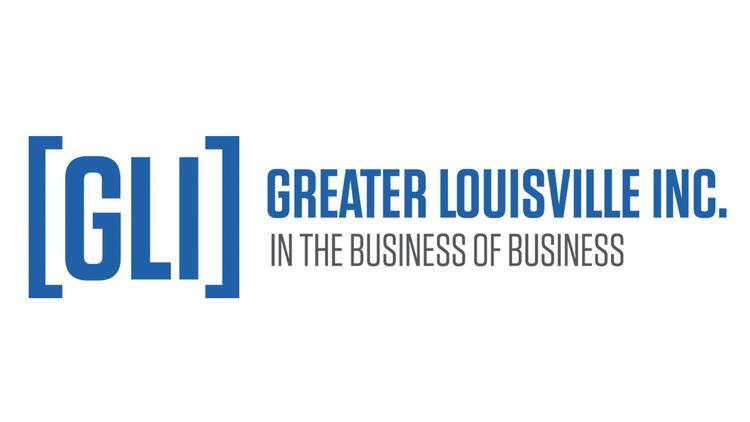Opportunity to work with Greater Louisville Inc.