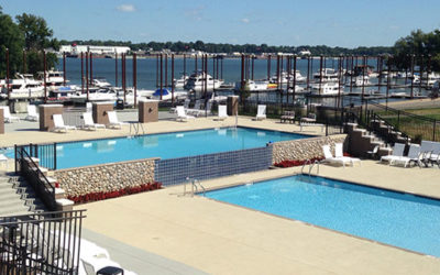YPAL Member Benefit: WaterSide at RiverPark Place