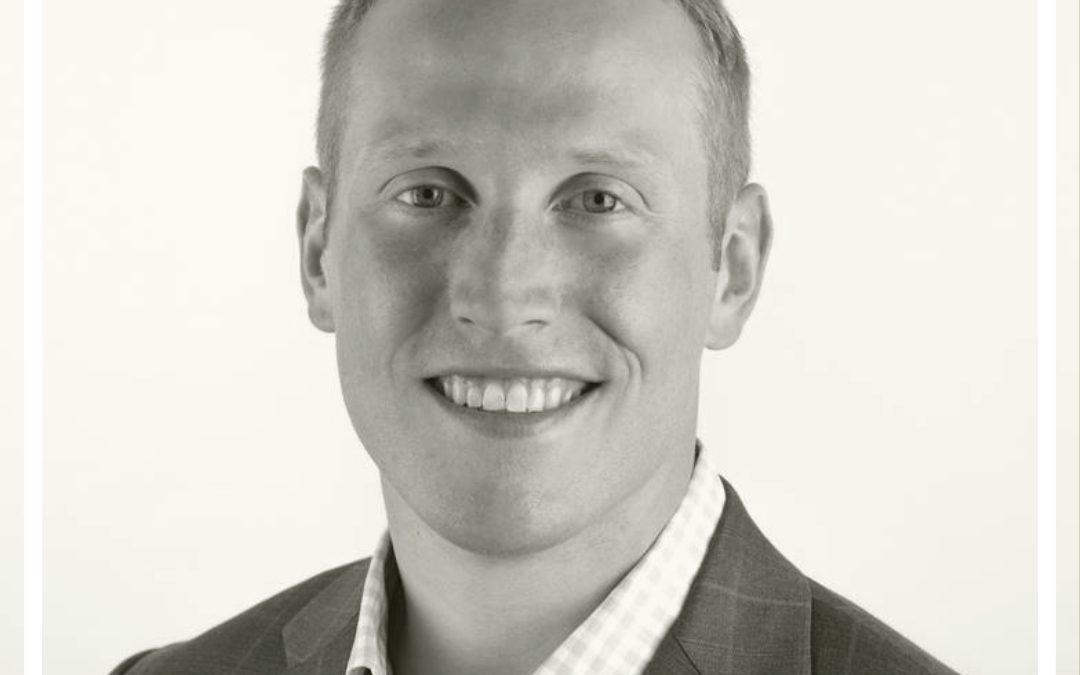 YPAL's Toast to 20: Drew Eckman