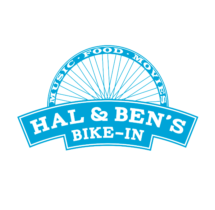 Hal and Ben's Bike-In