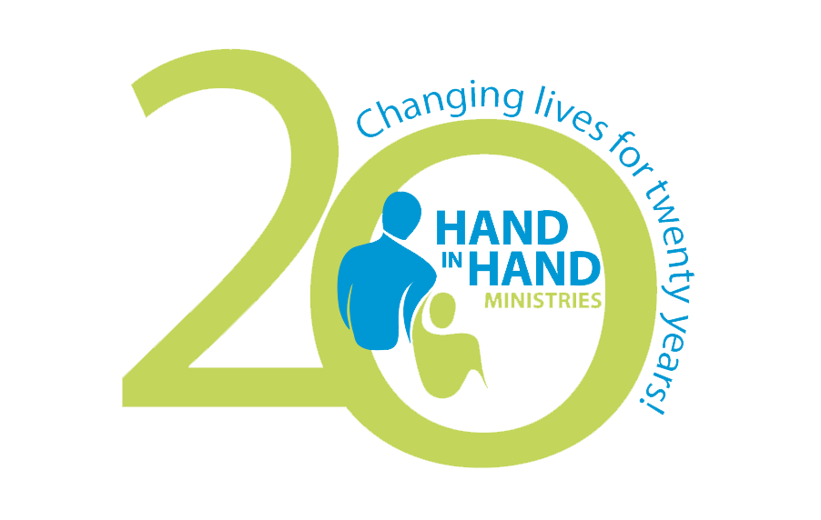 Hand in Hand Ministries Job Opportunity