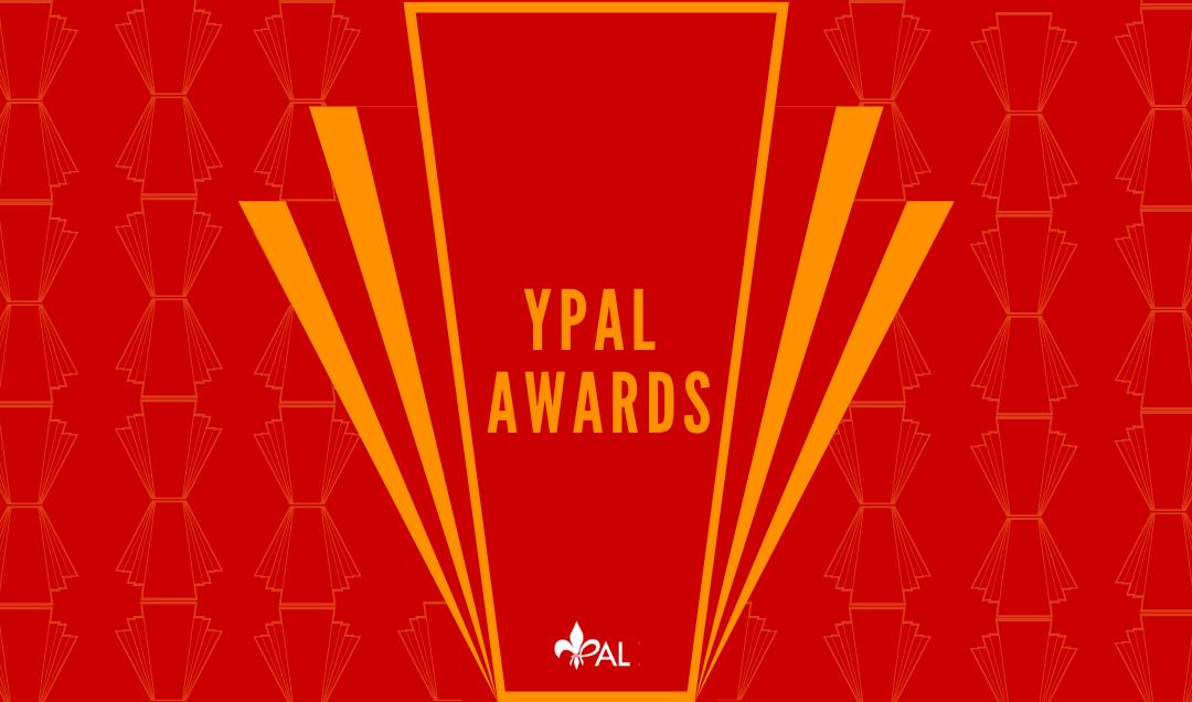 YPAL Awards Nominations