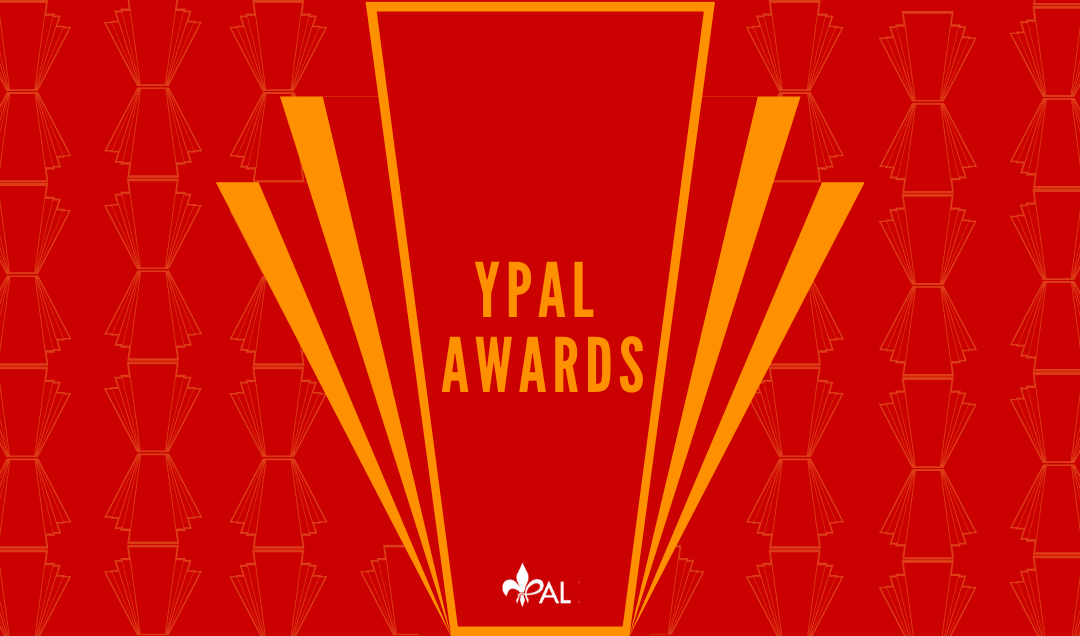 2020 YPAL Awards Winners