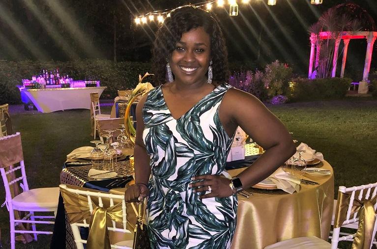 Featured Member: Victoria Staton