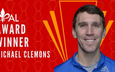 Meet Michael Clemons | 2020 YPAL Award Winner