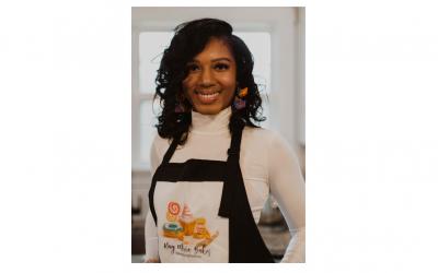 Featured Member: Kayla Johnson