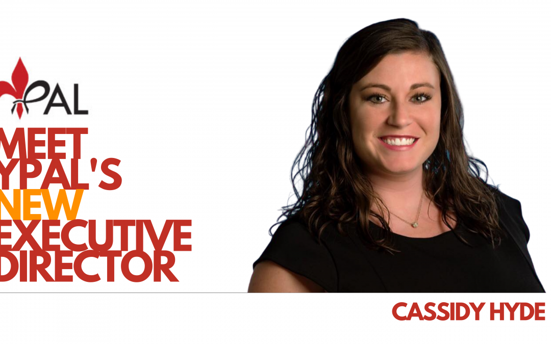 Meet YPAL's Executive Director: Cassidy Hyde